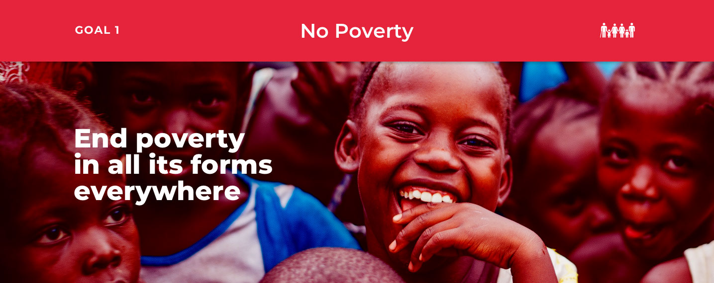 SDG1 – No Poverty